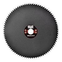 Диск косильный Гранит 80Т (диск-фреза) для триммеров и мотокос