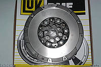 Демпфер сцепления, маховик демпферный Opel Combo 1.7 CDTI Опель Комбо 415025610
