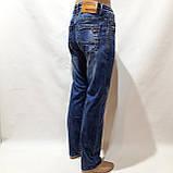 Чоловічі джинси весняні світлі хорошої якості, фото 10