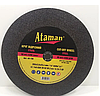 Круг 355 3,5 25,4 мм отрезной по металлу Ataman
