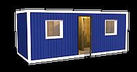 Продажа блок контейнер бытовка