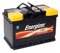 Аккумулятор Energizer 70Ah-12v R,EN640