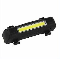 Велосипедний ліхтар Serfas USLA-7 Thunder Blast Headlight