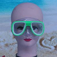 Маска для Плавания Детская