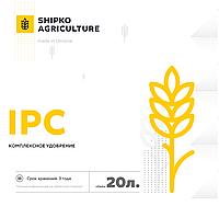 Инновационное удобрение IPC (заменитель силитры на основе азотофиксирующих бактерий и фитогармонов), 20 л.