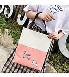 (4в1-как на фото)Рюкзак девушка 4в1 ткань Оксфорд сделанный в Китай спортивный городской стильный опт, фото 3