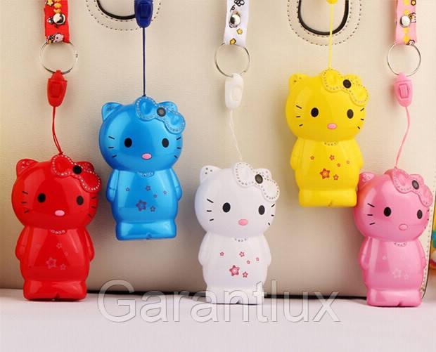 Hello Kitty H100 телефон для девочки (1 сим-карта хелло китти) - Garantlux в Харькове