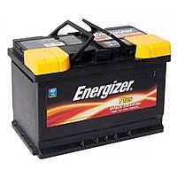 Аккумулятор Energizer Plus 70Ah-12v L,EN640