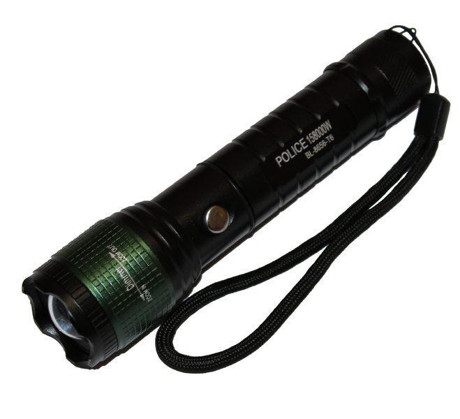 Ліхтарик Bailong Police BL-8656