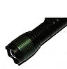 Ліхтарик Bailong Police BL-8656, фото 2