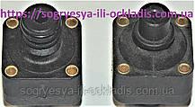 Датчик тиску води латунь кліпса 12 мм (б.ф.у, EU) Beretta CIAO N/J, Ferroli, арт. R20003181, к. з. 0021