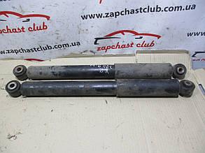 Амортизатор задний Mazda 6 GH GS1D28700H, GS1M28700E (1шт) 995581 Mazda 6
