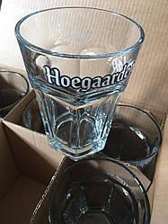 Пивной бокал Хугарден (Hoegaarden) 0.5 л original
