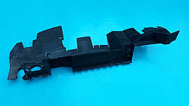 Дефлектор диффузор радиатора левый пассат б5 Volkswagen Passat B5 skoda superb 3B0121283D