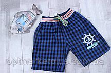 Плавки для мальчиков (3-7 лет) купить оптом от склада 7 км Одесса