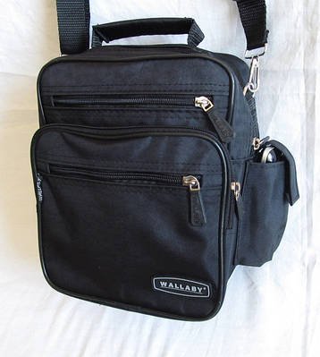 Мужские сумки Wallaby, сумки на пояс, дорожные сумки, рюкзаки