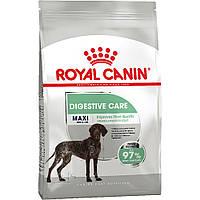 Сухой корм Royal Canin Maxi Digestive Care для собак крупных пород 10 КГ