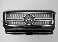 Решетка радиатора Mercedes W463 в стиле AMG