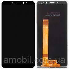 Дисплей + сенсор Meizu M6s (M712H, M712Q) black