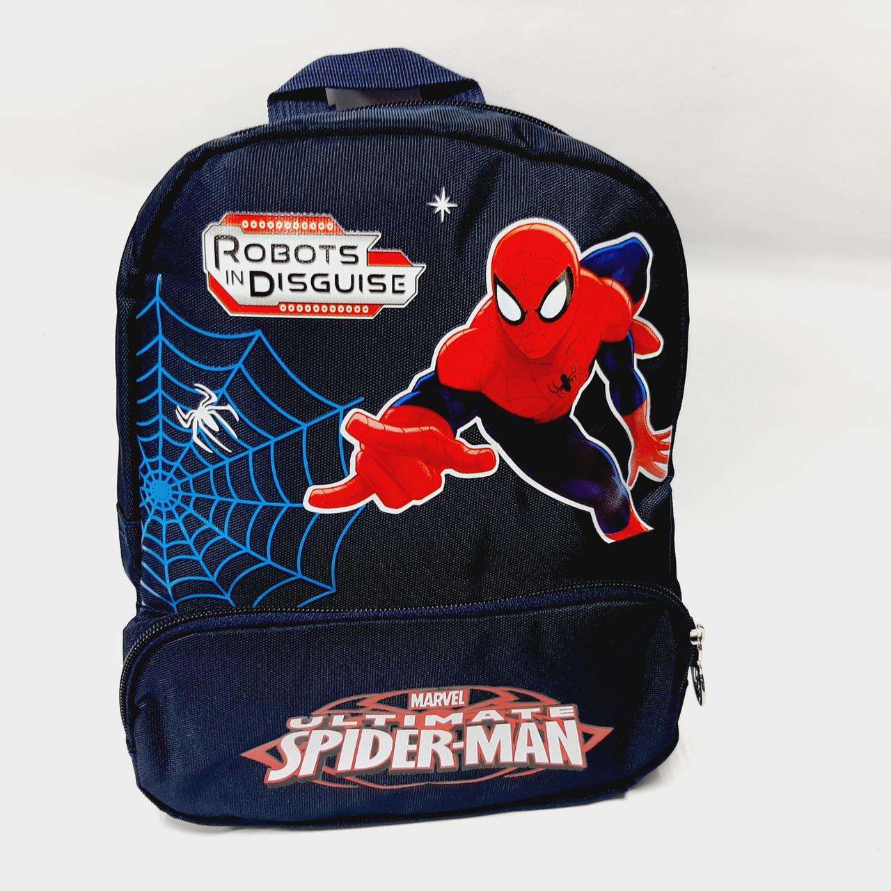 Рюкзак дитячий Людина Павук