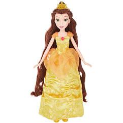 Кукла Принцессы Дисней Длинные локоны Белль 28 см. Оригинал Hasbro B5293/B5292