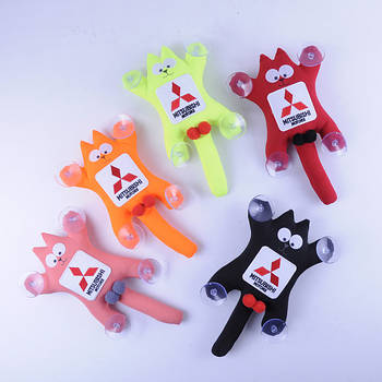 Іграшки на присоску
