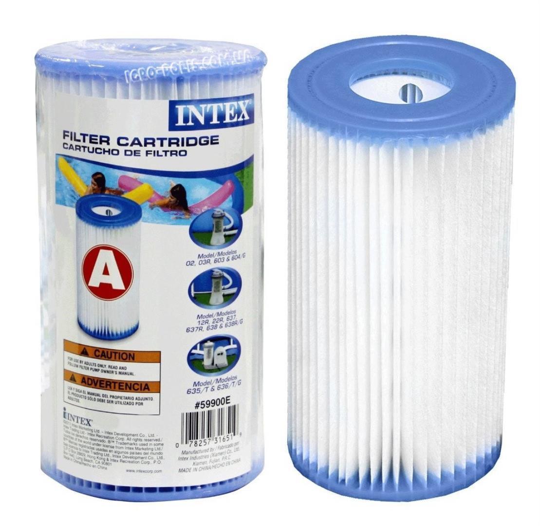 Картридж фильтра для насоса, Intex 29000 (Тип А)