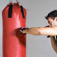 Боксерські груші і снаряди
