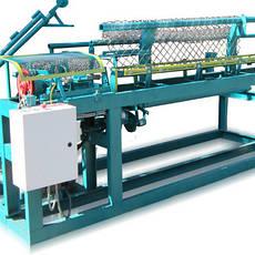 Оборудование для производства сетки рабицы, проволоки
