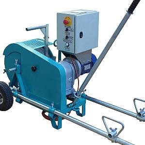 оборудование для производства и прокладки кабеля