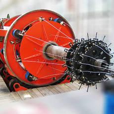 Оборудование для производства кабеля и провода