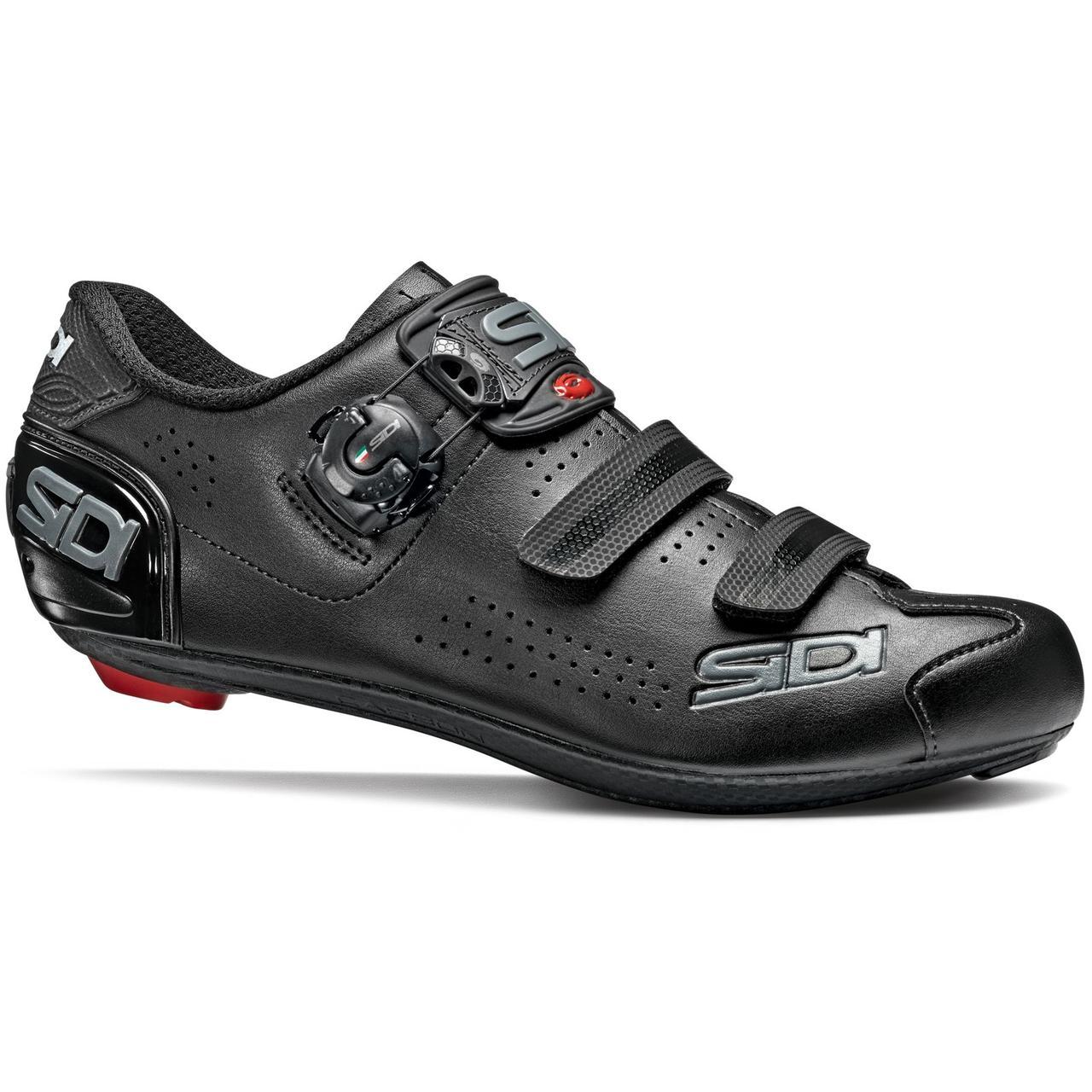 Велотуфли Шоссе Sidi ALBA 2 Black - Black