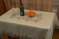Скатерть атласная 150 - 300