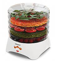 Электросушилка для грибов, овощей, фруктов и ягод ZELMOTOR 610.0 дегидратор