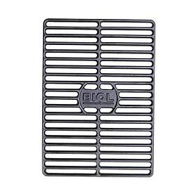 Решітка чавунна для відкритого вогню BBQ Біол 223827 380х270 мм