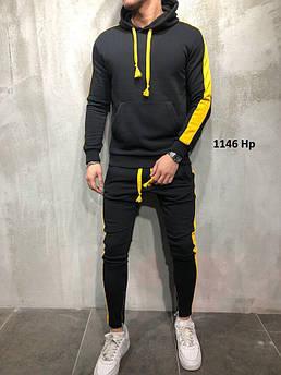 Чоловічий Спортивний костюм 1146 Нр