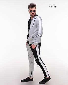 Чоловічий Спортивний костюм 1181 Нр