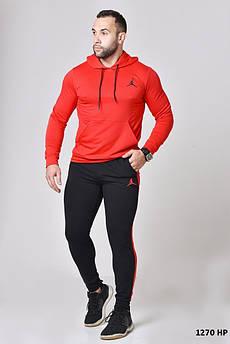 Чоловічий спортивний костюм 1270 НР