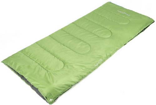 Оригинальный спальный мешок KingCamp Oxygen(KS3122) / 12°C, R Green 94903 зеленый