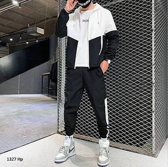 Чоловічий спортивний костюм 1327 Нр