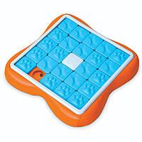 Іграшка інтерактивна для собак  Ніна Оттоссон П'ятнашки Challenge Slider dog Puzzle LEVEL  3