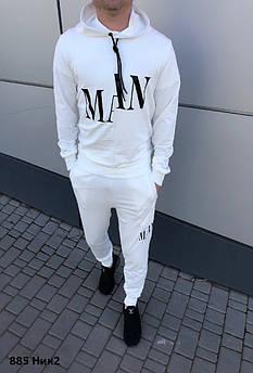 Чоловічий костюм 885 Ник2
