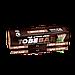 Високобілкові палички в шоколаді «Іван-Поле» TOBEBAR Ирладский Крем ПОШТУЧНО (1 шт.-10 грам), фото 4