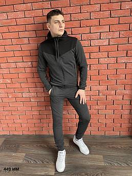 Спортивний чоловічий костюм 449 ЇМ