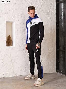 Чоловічий спортивний костюм 1323 НР
