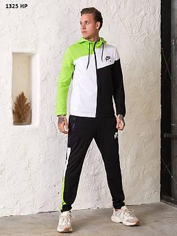 Чоловічий спортивний костюм 1325 НР