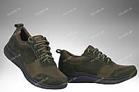Военные кроссовки / летняя тактическая обувь PATRIOT Vent (olive), фото 1