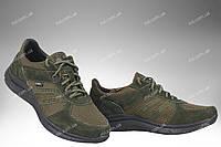 Літні полегшені кросівки / військова спецвзуття FANTOM (olive), фото 1