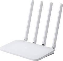 Маршрутизатор ( Роутер ) Xiaomi Mi WiFi Router 4A R4A Gigabit Edition Global EU ( DVB4224GL )