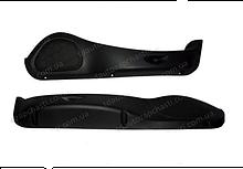 Карманы обивки двери ВАЗ-2123 задний. (правый+левый) (Сызрань) 2123-6102018/19